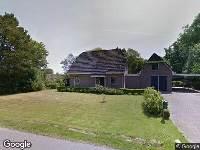 Bekendmaking Watervergunning voor het aanleggen van een beschoeiing nabij Hoofdstraat 188 te Lettelbert.