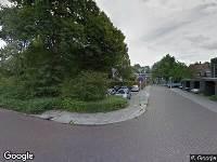 Bekendmaking Gemeente Dordrecht - Aanwijzen van een parkeerplaats ten behoeve van het opladen van elektrische auto's op de Tafelberg tegenover huisnummer 42/43 - Tafelberg 42/43