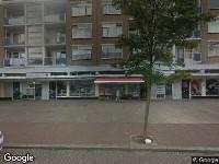 Omgevingsvergunning - Aangevraagd, De Dreef 22 te Den Haag