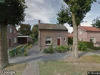 Bekendmaking Mariastraat 3, 5248 AS, Rosmalen, het renoveren/uitbreiden van een woning, omgevingsvergunning -