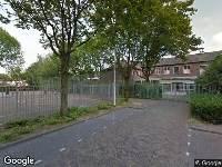 Bekendmaking Kennisgeving ondertekening exploitatieovereenkomst Hendrik van Tulderstraat 4 te Tilburg