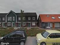 Verleende omgevingsvergunning reguliere procedure, oprichten 37 woningen locatie deelplan