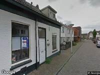 Verleende omgevingsvergunning, plaatsen dakopbouw, Hoogstraat 105 (zaaknummer 80620-2018)