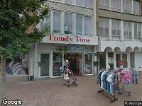 Gemeente Heerlen - verleende omgevingsvergunning: het plaatsen van een winkelpui en het aanbouwen van het pand aan Kouvenderstraat 66 en 66a te Hoensbroek