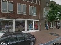 Gemeente Heerlen - verleende omgevingsvergunning: het vervangen van kozijnen aan Nieuwstraat 12 te Hoensbroek