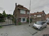 Bekendmaking Tilburg, toegekend aanvraag voor een omgevingsvergunning Z-HZ_WABO-2018-04374 Groenstraat 139 01 te Tilburg, verbouwen broodjeszaak (legalisering), verzonden 19 februari 2019 .
