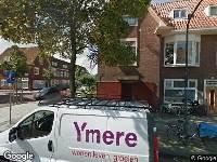 Haarlem, ingekomen aanvraag omgevingsvergunning Bakhuizen vd Brinkstraat 14, 2019-01486, wijziging bestemmingsplan van industrie naar wonen, 17 februari 2019