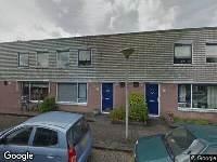 Aanvraag Omgevingsvergunning, plaatsen dakkapel Suurhoffstraat 27 (zaaknummer: 12450-2019)