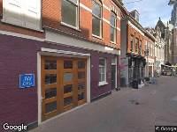 Haarlem, ingekomen aanvraag omgevingsvergunning Smedestraat 37 B RD, 2019-01589, splitsing naar 2 woonheden, 19 februari 2019