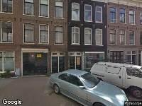 Besluit omgevingsvergunning reguliere procedure Eerste Jacob van Campenstraat 28-II