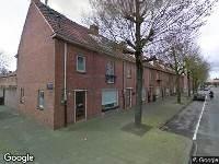 Bekendmaking Gemeente Tilburg - Plaatsen van het verkeersbord E4 (parkeergelegenheid) met het onderbord: ''uitsluitend opladen elektrische voertuigen. - Zouavenlaan