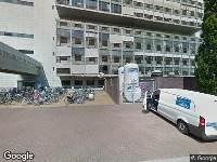 Provincie Gelderland – verleende omgevingsvergunning – STICHTING KATHOLIEKE UNIVERSITEIT - OLO 4040193 - Geert Grooteplein Zuid 10 te Nijmegen