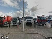 Bekendmaking Binderskampweg 24 te Nijmegen: graven en boren t.b.v. aanleggen MS kabels - omgevingsvergunning - Aanvraag ontvangen