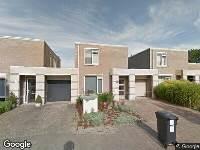 Ontvangen aanvraag om een omgevingsvergunning- Bisschop Paredisstraat 27 te Venlo
