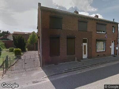 Omgevingsvergunning Heidebaan 20 Roermond