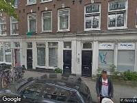 Besluit omgevingsvergunning reguliere procedure Daniël Stalpertstraat 56-H