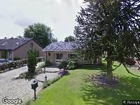 Verleende omgevingsvergunning met reguliere procedure, het verbouwen en uitbreiden van de woning, Brouwersbos 29 4841CH Prinsenbeek