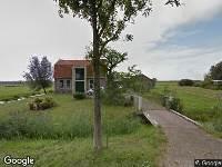 Bekendmaking Aanvraag omgevingsvergunning : Dorpsstraat 137A, Jisp, wijzigen bestemmingsplan (schuur omzetten naar woning)