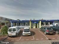 Verleende standplaatsvergunning - Stellendam, Oranjeplein t.h.v. Plus Supermarkt, Bakken en verkopen Oliebollen en vis, geldig op 23 maart en op 28 september 2019 van 09:00 uur tot 17:00 uur, verzendd