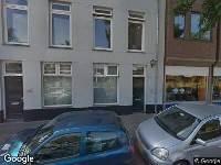Haarlem, verlengen beslistermijn Amsterdamsevaart 34-36, 2018-09645, bouwen appartement, ontheffing handelen in strijd met regels ruimtelijke ordening, verzonden 20 februari 2019