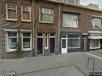 Bekendmaking Tilburg, ingekomen aanvraag voor een omgevingsvergunning Z-HZ_WABO-2019-00794 Enschotsestraat 149 te Tilburg, uitbreiding van een bovenwoning, 21februari2019