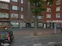 Omgevingsvergunning - Beschikking geweigerd regulier, Lorentzplein 85 te Den Haag