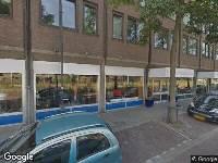 Haarlem, verlengen beslistermijn Amsterdamsevaart 32, 2018-09956, verbouwen winkelpand naar 13 appartementen, ontheffing handelen in strijd met regels ruimtelijke ordening, verzonden 20 februari 2019