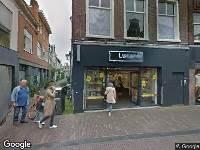 Haarlem, verleende omgevingsvergunning Grote Houtstraat 133 RD, 2018-09107, realiseren 2 appartementen, ontheffing handelen in strijd met regels ruimtelijke ordening, activiteit monument, verzonden 20