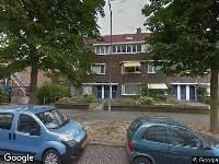 Bekendmaking Beschikking evaluatie BUS Van Oldenbarneveldtstraat 91 te Arnhem.