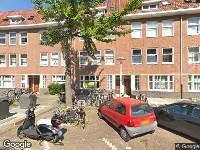 Besluit omgevingsvergunning reguliere procedure Marco Polostraat 92-1