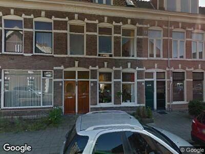 Omgevingsvergunning Saenredamstraat 62 Haarlem