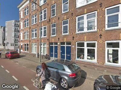 Omgevingsvergunning Pontanusstraat 229 Amsterdam