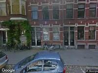 Gemeente Rotterdam - Kralingen – Crooswijk: het instellen van een parkeerverbod  - in de Jericholaan