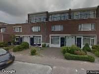 Bekendmaking Gemeente Tilburg - Aanleggen van een gehandicaptenparkeerplaats - Naardenstraat t.h.v. huisnummer 85