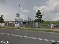 Bekendmaking Afgehandelde omgevingsvergunning, het bouwen van een bedrijfshal, De Heldinnenlaan te Utrecht,  HZ_WABO-18-35475