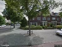 Bekendmaking Haarlem, besluit buiten behandeling stellen Zaanenlaan 23, 2018-09303, plaatsen pergola, verzonden 28 januari 2019