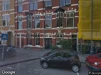 Bekendmaking Haarlem, besluit buiten behandeling stellen Raamsingel 48, 2018-08929, herstellen voorgevel en vervangen ramen en beglazing, activiteit monument, verzonden 28 januari 2019