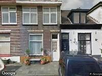 Bekendmaking Haarlem, besluit buiten behandeling stellen  Brouwersstraat 137, 2018-09767, plaatsen dakopbouw, verzonden 29 januari 2019