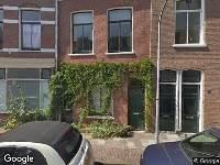 Bekendmaking Haarlem, ingekomen aanvraag omgevingsvergunning  Kamperstraat 14, 2019-00762, realiseren aanbouw, 24 januari 2019