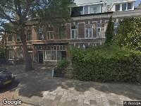 Bekendmaking Haarlem, ingekomen aanvraag omgevingsvergunning  Koninginneweg 34, 2019-00753, vernieuwen front bestaande dakkapel, 24 januari 2019