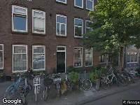 Bekendmaking Haarlem, ingekomen aanvraag omgevingsvergunning  Tempeliersstraat 38, 2019-00868, vervangen kozijnen op de begane grond en eerste verdieping, 29 januari 2019