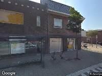 Haarlem, ingekomen aanvraag omgevingsvergunning  Teylerplein 79, 2019-00873, plaatsen medicijnuitgifterobot in muur, 29 januari 2019