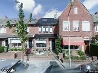 Bekendmaking Haarlem, ingekomen aanvraag omgevingsvergunning  Oudaenstraat 27, 2019-00825, plaatsen dakkapel op voordakvlak, 28 januari 2019