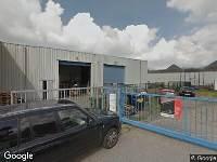 Gemeente Heerlen – melding activiteitenbesluit milieubeheer: het veranderen van het bedrijf aan Koperslager 6 te Heerlen