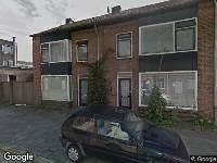 Bekendmaking Margarethalaan 8, 5231 XL, 's-Hertogenbosch, het plaatsen van een nieuwe tuinmuur, omgevingsvergunning