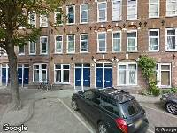 Besluit omgevingsvergunning reguliere procedure Tweede van Swindenstraat 97-H