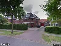Bekendmaking Omgevingsvergunning - Beschikking verleend regulier, Boswinde 78 te Den Haag
