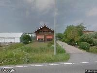 Bekendmaking Omgevingsvergunning - Beschikking verleend regulier, Noordweg 50 te Den Haag