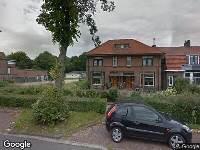 Bekendmaking Vaststelling adresbesluit nr. 416 Handelskade 11 en 12, burgemeester en wethouders gemeente Nieuwegein;