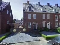 Gemeente Heerlen – aanvraag omgevingsvergunning: het plaatsen van zonnepanelen aan Pelikaanstraat 25 te Heerlen